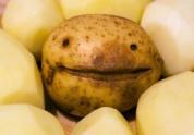 Happy Potato - Blog post 2-Jul-2014